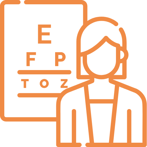 optometrist icon